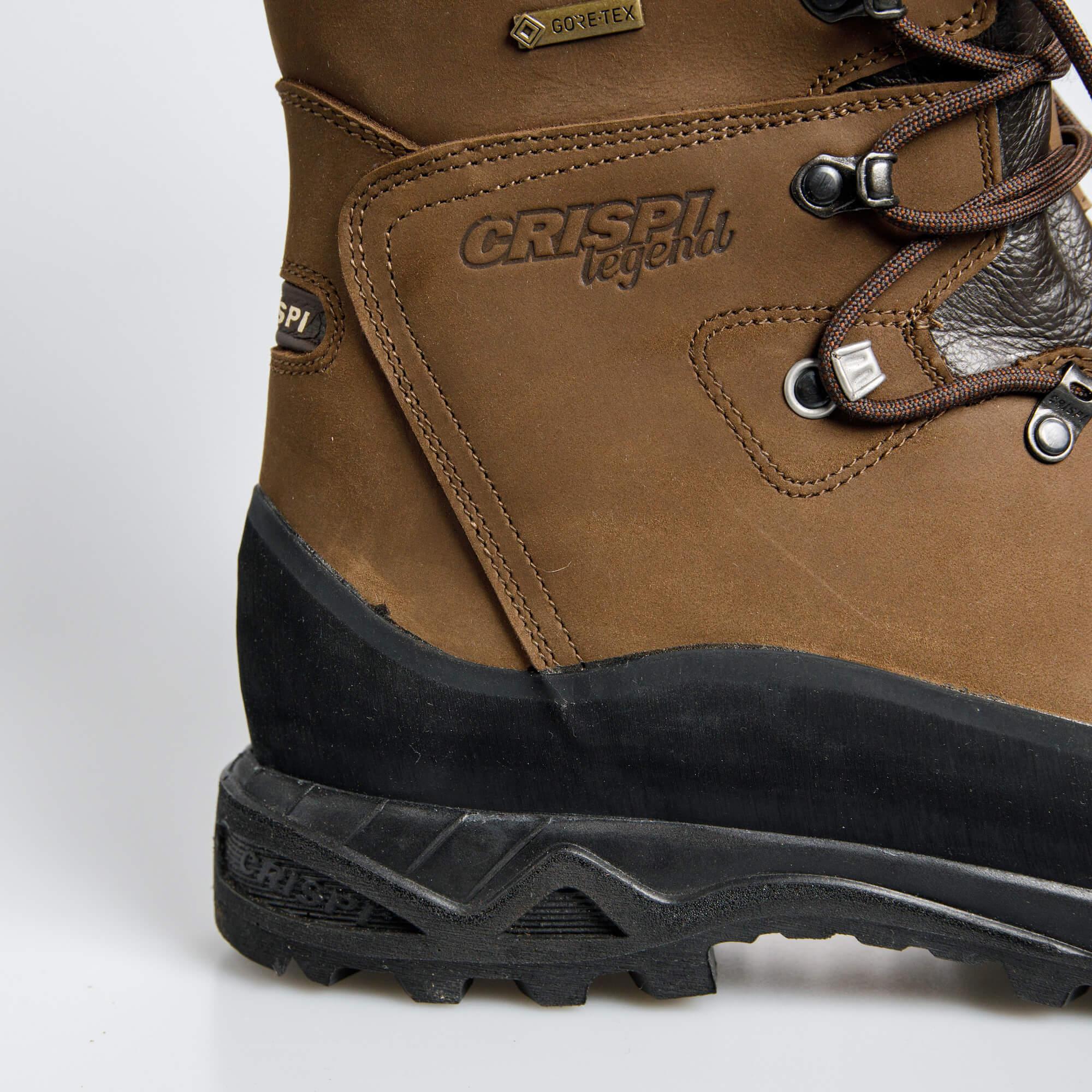 Ботинки HUNTER CS GTX – FOREST