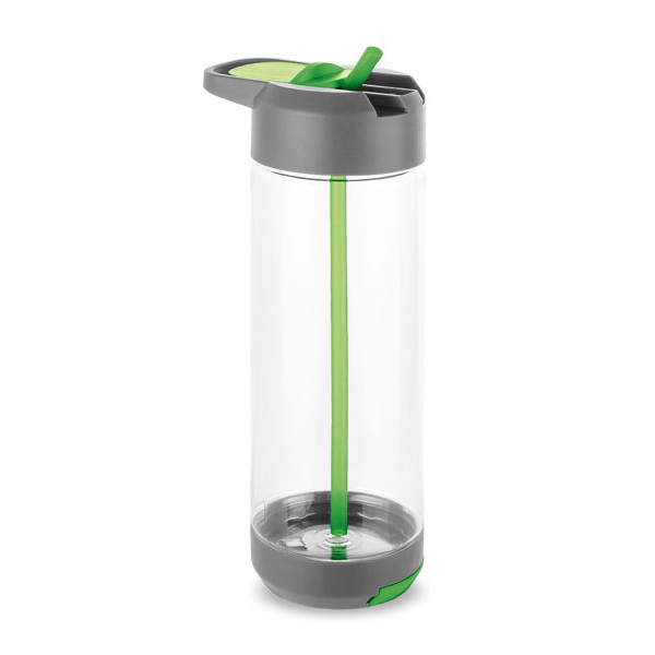 HoldIt Sports Bottle, green