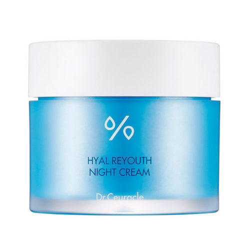 Dr.Ceuracle Hyal Reyoth Night Cream Ночной крем с гиалуроновой кислотой 60 гр