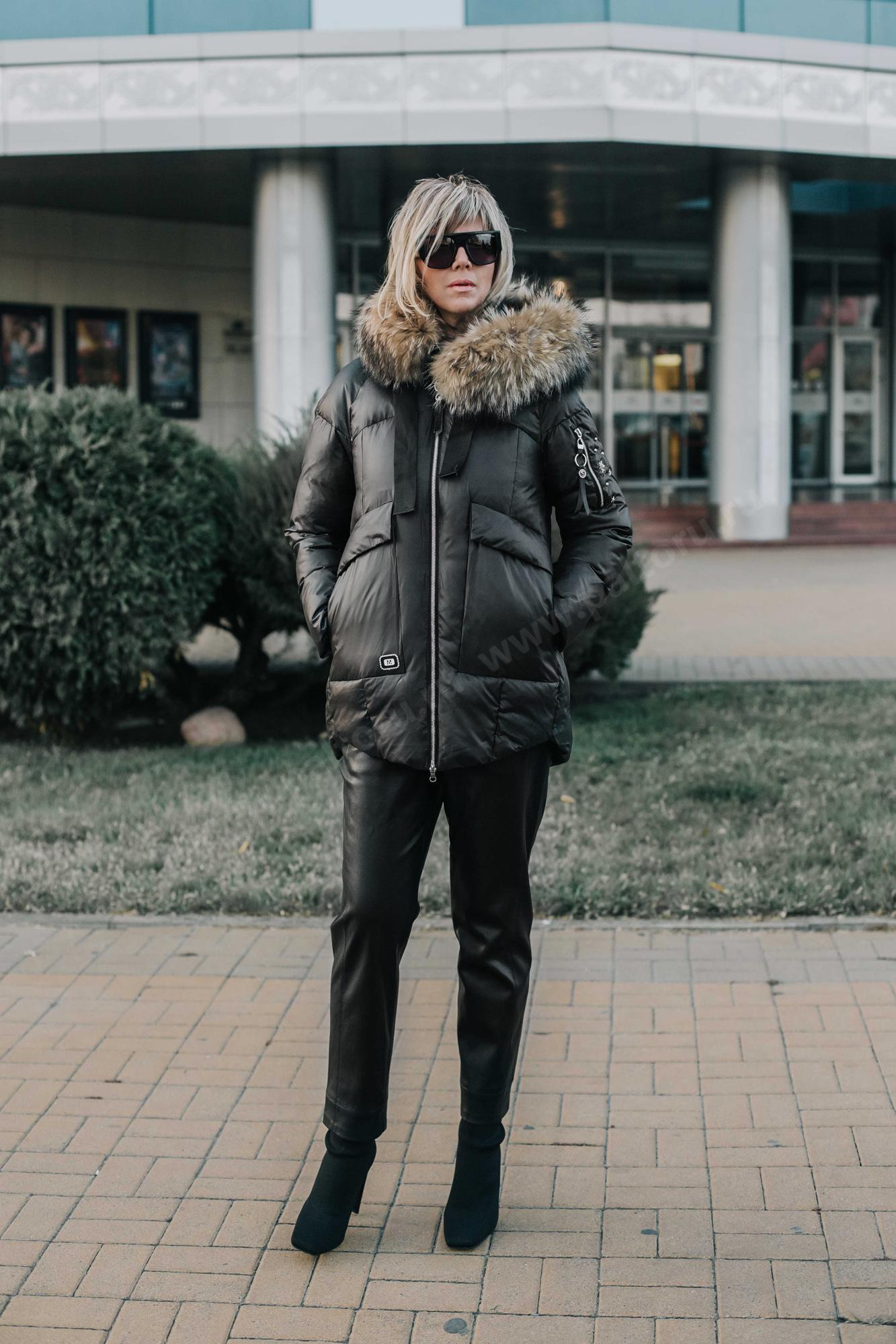 Куртка женская Зима(Мех)