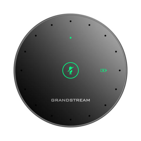 Grandstream GMD1208 - Беспроводной спикерфон