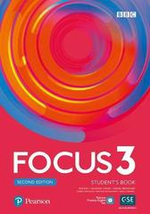 Focus Second Edition 3. Student's Book with Bas...
