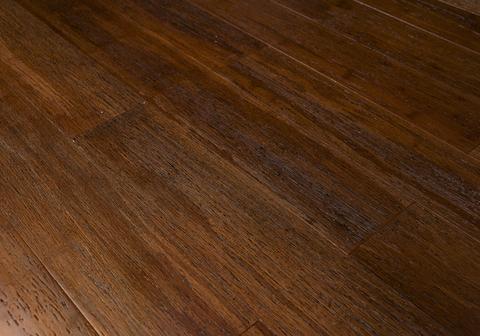 Jackson Flooring массив бамбука цвет: Венге