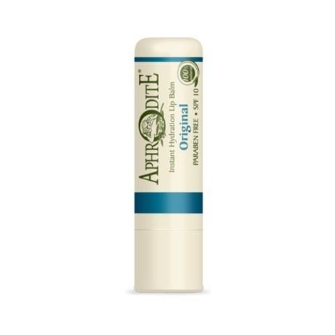 Защитный бальзам для губ оригинальный, без запаха