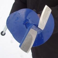 Ледобур MORA ICE Easy 175 мм, арт. 20442