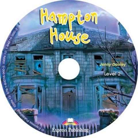 HAMPTON HOUSE. Elementary (6-7 класс). Audio CD
