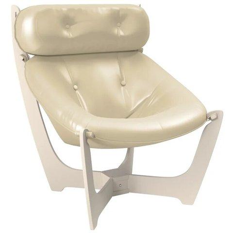 Кресло для отдыха Комфорт Модель 11 дуб шампань/Oregon 106