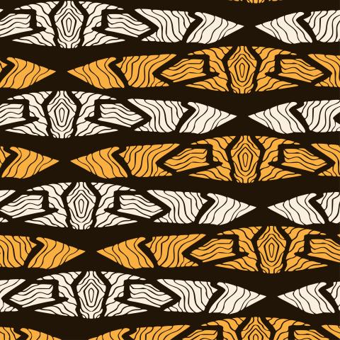 Тигровое этно
