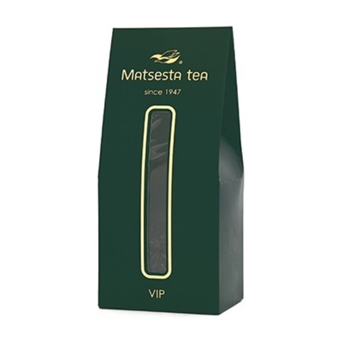 Чай зеленый классический