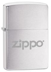 Подарочный набор: фляжка 89 мл и зажигалка «Zippo», фото 3
