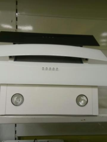 Вытяжка 60 см KRONA INGA 600WH PB