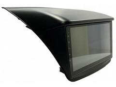 Магнитола для Mitsubishi Pajero Sport II (08-15)/L200 (07-14) модель CB-3171TS10