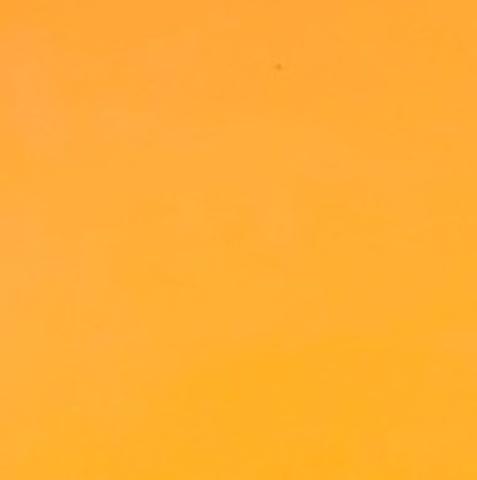 Фоамиран (лист: 60х70см, толщина 0,8 мм) Цвет:оранжевый (125-007)