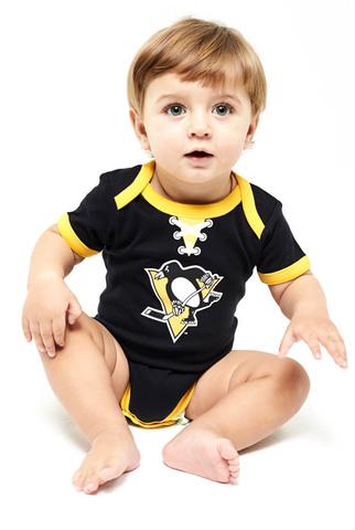 Боди NHL Pittsburgh Penguins