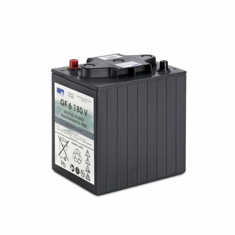 Батарея, 6 V, 180 Ah, Karcher необслуживаемая