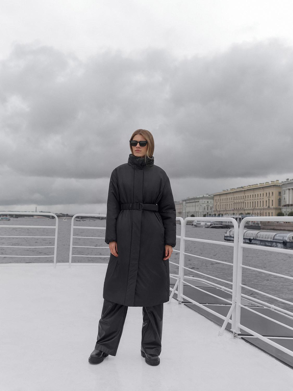 Куртка-пальто Рига
