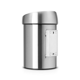 Мусорный бак Touch Bin (3 л), артикул 378645, производитель - Brabantia, фото 2