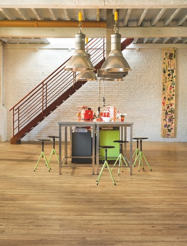 Reclaimed Chestnut natural | Ламинат QUICK-STEP ULW1541