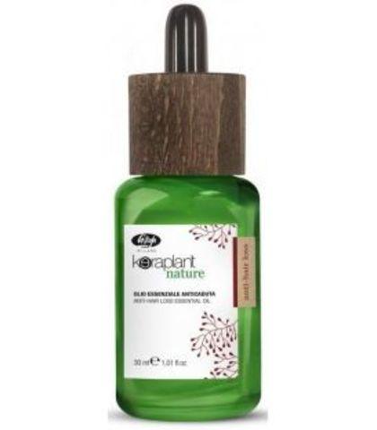 Эфирное масло от выпадения волос - Keraplant Nature Anti-Hair Loss Essential Oil  (30 мл )