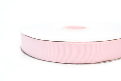 Лента нежно-розовая2