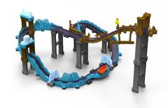 Chuggington Die-Cast Игровой набор