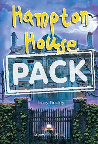 HAMPTON HOUSE PACK (+ AB & CD). Elementary (6-7 класс)