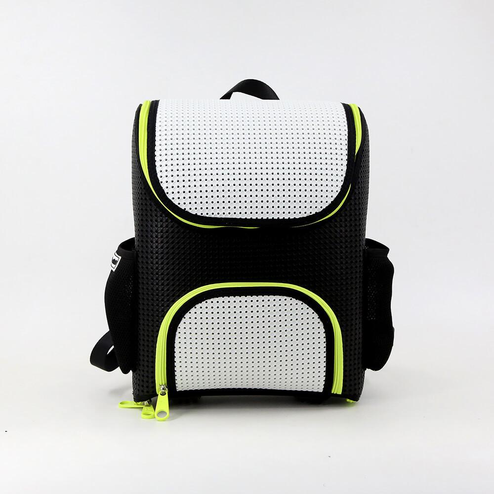 Рюкзак  Student Neon Lime