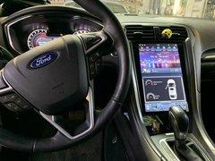 Штатная магнитола  Ford Mondeo (2015+) Android 9.0 4/32GB IPS DSP модель ZF-1201-a-32