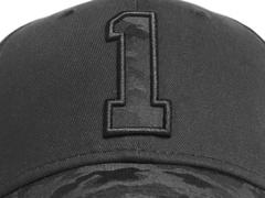 Бейсболка № 1