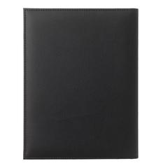 Папка А5+ Портативное зарядное устройство Hugo Boss Storyline Black