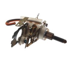 Биметаллический термостат стеклокерамической конфорки БОШ 20943