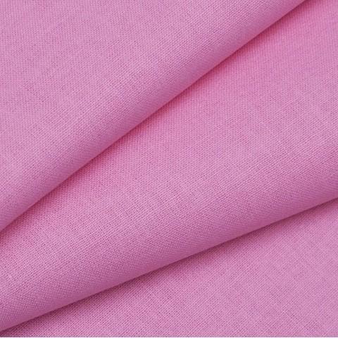 Бязь ГОСТ Шуя 150 см 18050 цвет розовый
