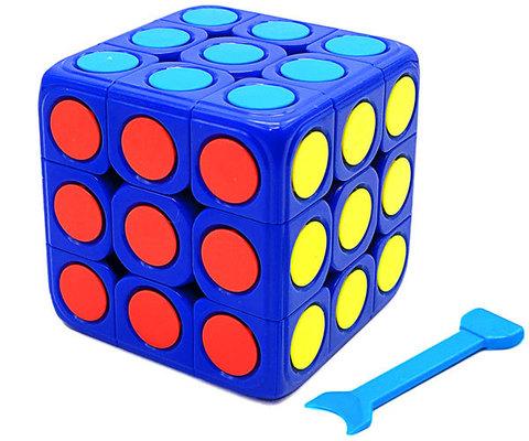 Кубик KungFu Dot Cube 3x3
