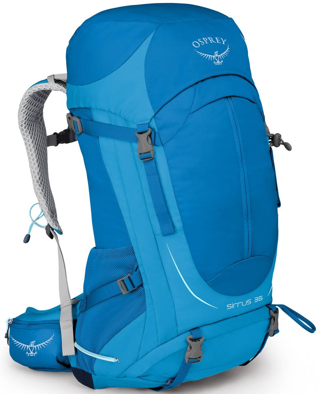 Туристические рюкзаки Рюкзак туристический женский Osprey Sirrus 36 Sirrus_36_S17_Side_Summit_Blue_web.jpg