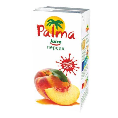 Напиток PALMA Juice Персик 0,95 л т/п КАЗАХСТАН