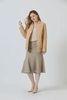 SIC-I105/6384-женская куртка на термофине