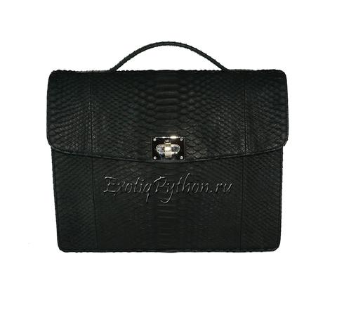 Портфель из питона BG-210
