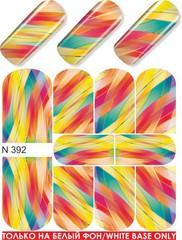 Слайдер-Дизайн 392 milv