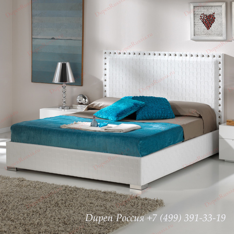 Кровать Dupen (Дюпен) 649 MANHATTAN