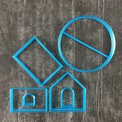 3D дом №4