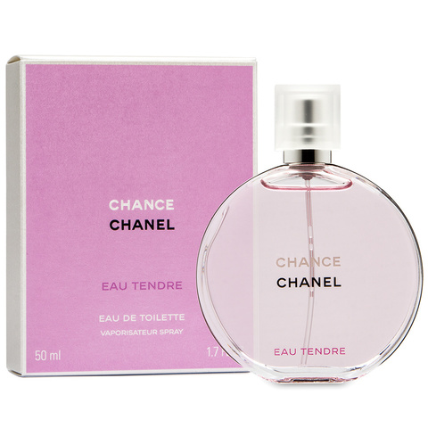 CHANEL CHANCE EAU TENDRE, Edp, 100 ml (Lux Europe)