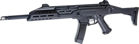 Страйкбольный автомат CZ Scorpion EVO 3 A1 carbine, электропривод (артикул 18673)
