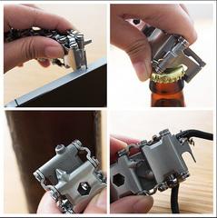 Мультитул-браслет Leatherman Tread - отличный подарок для мужчин | Multitool-Leatherman.Ru