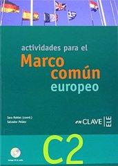 El Marco Actividades C2 Libro +D *