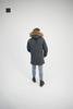 SICBM-T533/9594-куртка мужская