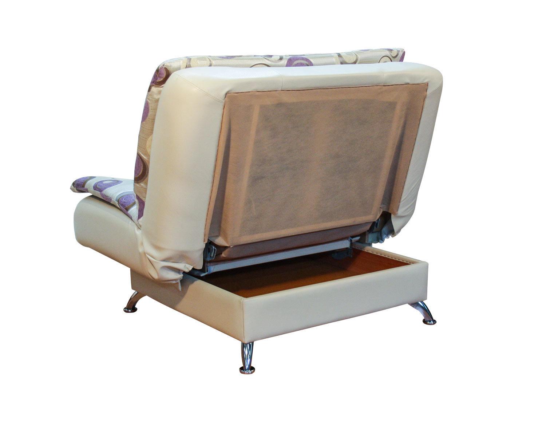 Кресло-книжка Сити - ящик для белья