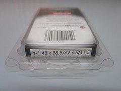 Пыльники вилки DR-Z 400 Ariete ARI.126 48 58,5 62 6/11,5