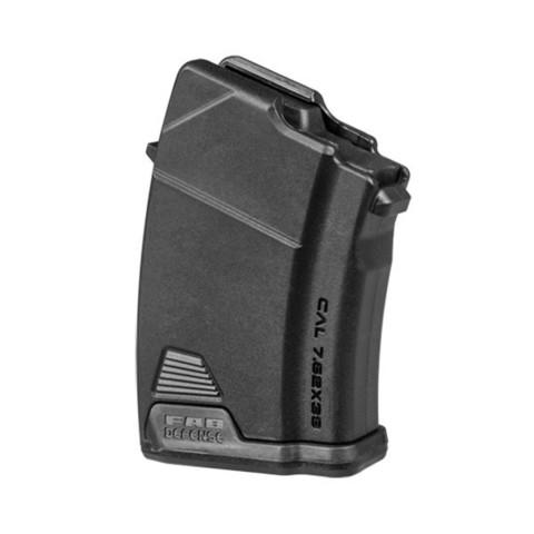 Магазин полимерный FAB-Defense 10 патрон 7.62х39 (AK 10R)