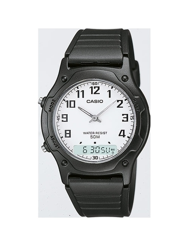 Часы мужские Casio AW-49H-7BVEF Casio Collection