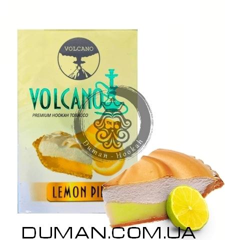 Табак Volcano Lemon Pie (Вулкан Лимонный Пирог)